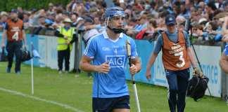 Dublin Senior Hurlers - Eoghan O'Donnell