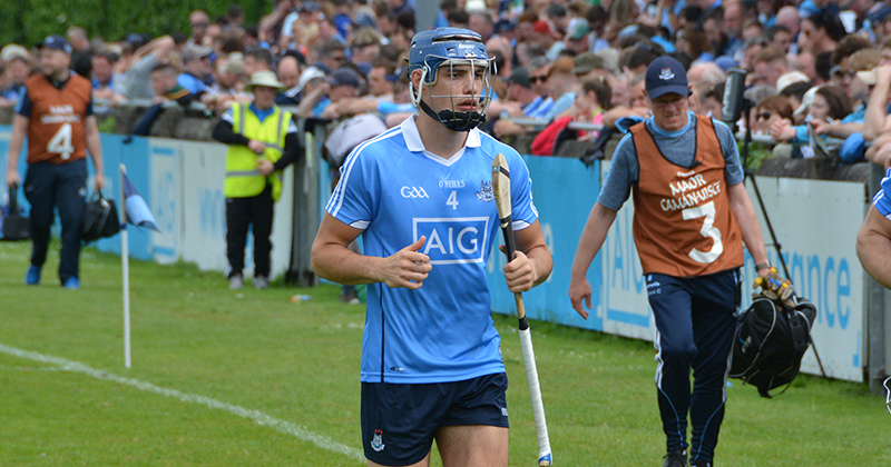 Dublin Senior Hurling Starting 15 for Final Round Of Walsh Cup Action