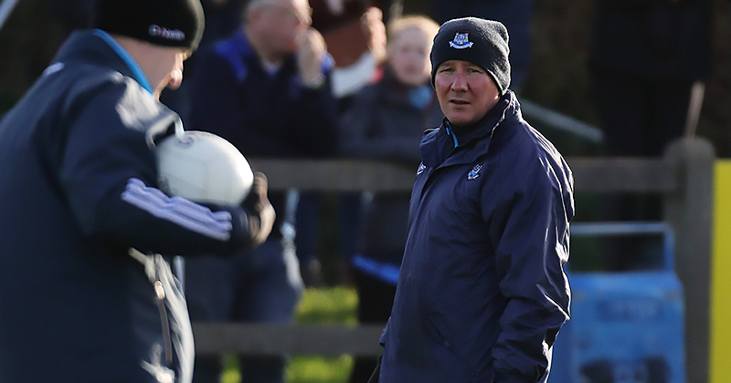 Dublin v Galway - Allianz League