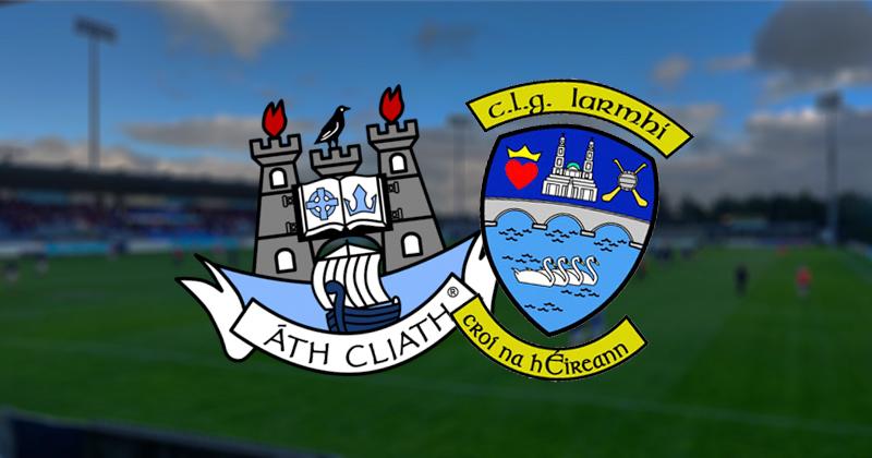 Westmeath - O'Byrne Cup Final