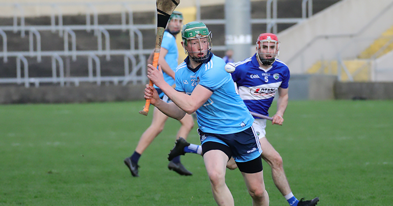 One Change To Dublin Senior Hurling Starting 15 For Walsh Cup Semi Final