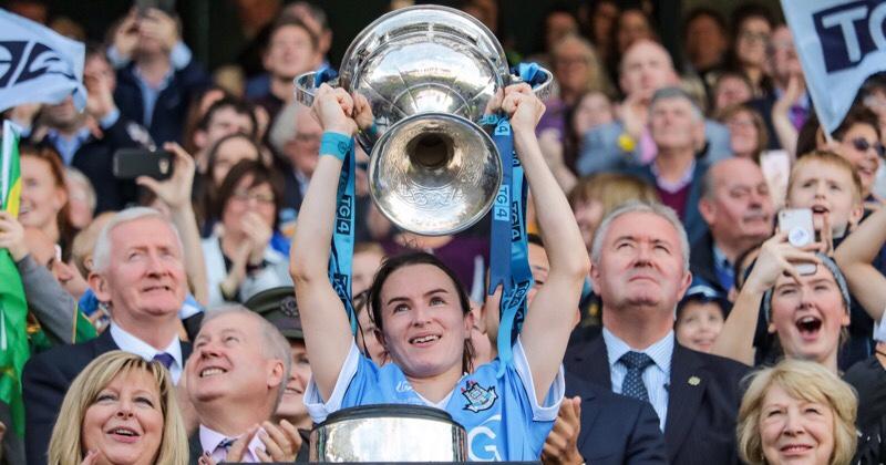 Dublin Senior, Minor, U14 And U16 Ladies Football Fixtures For 2019