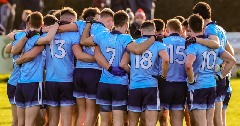 Penalty Shootout Win Sends Dublin Into O'Byrne Cup Final