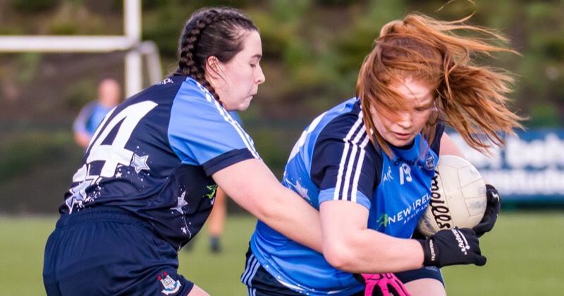 New Ireland Assurance Junior Dub Stars Match Report