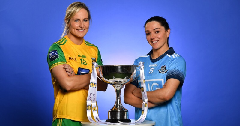 LGFA Confirm Schedule Of Lidl National League Fixtures To Be Streamed Live