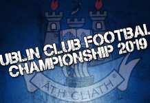 Senior 1 Football Championship