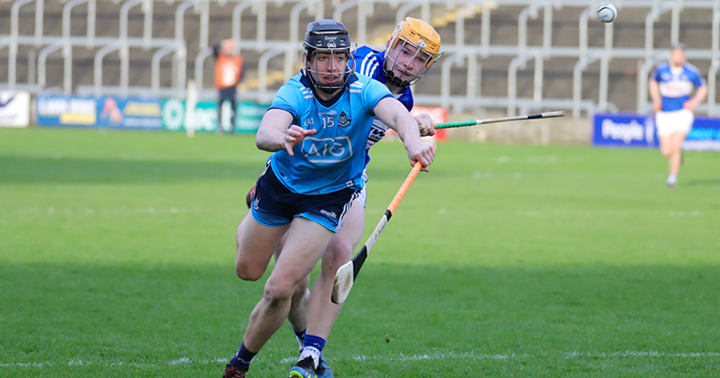 Dublin Hurlers Erase A Year Old Memory With Emphatic Win Over Offaly