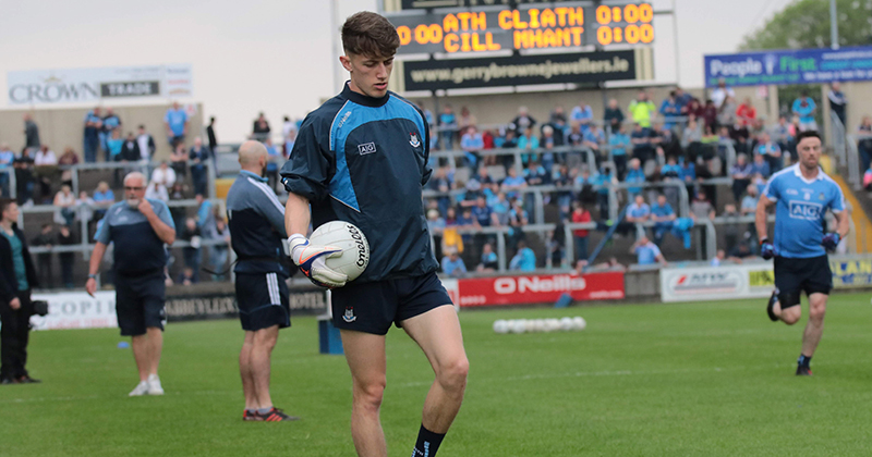 Dublin Starting 15 Unchanged For Kerry Clash
