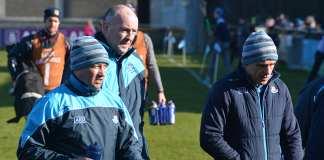 Galway v Dublin - Leinster Championship 2018