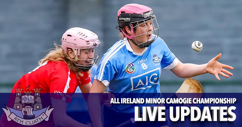 Minor Camogie - All Ireland Championship