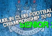 Senior 2 Football Championship