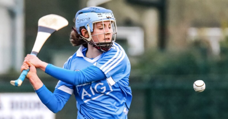 DCU's Hannah Hegarty One To Watch During Ashbourne Cup Weekend