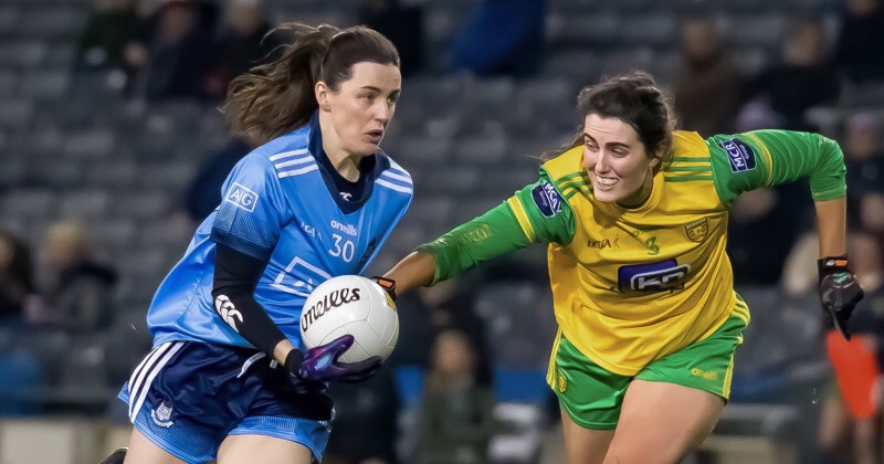 Lidl Ladies National Football League Round 2 Previews