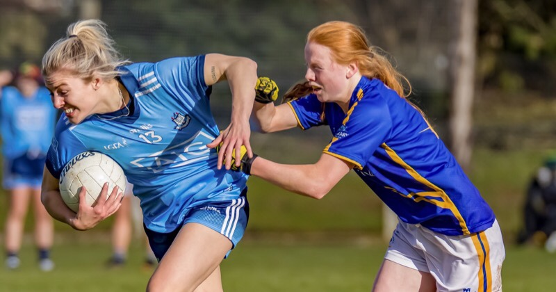 Dublin LGFA Weekly Notes: Lidl NFL, Leinster Minor, Club Season