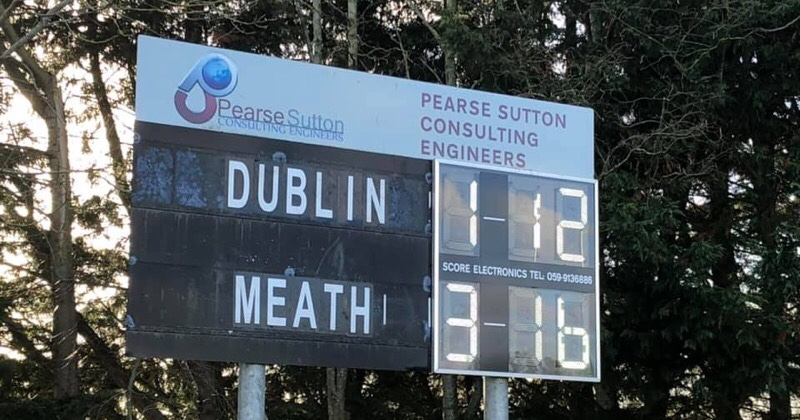 Emma Duggan Inspired Meath Beat Reigning Leinster Champions Dublin