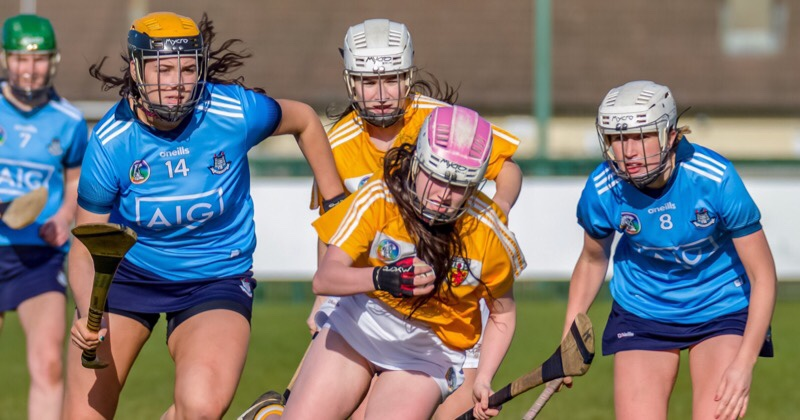 Losing Start To Division 2 For Dublin Intermediates As Antrim Claim Points