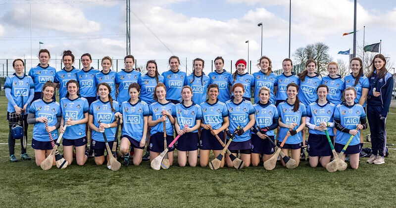 Dublin Camogie Senior Team Named For Final Division 1 Group Game