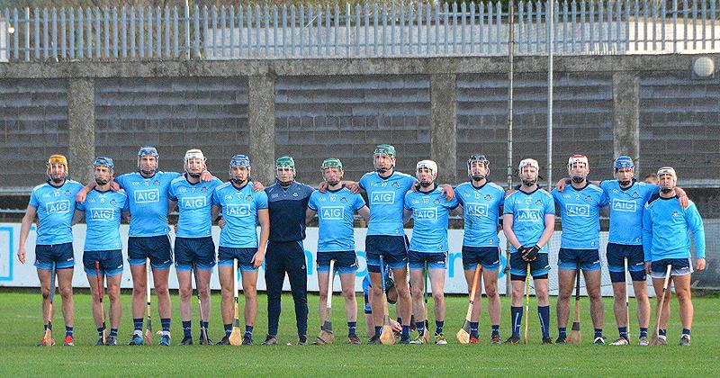 Tipperary v Dublin - League Quarter Final