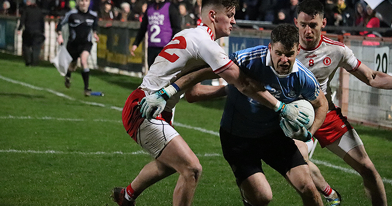 Dublin Starting 15 Named for Round 6 Encounter With Tyrone