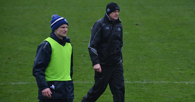 Limerick v Dublin - Mattie Kenny