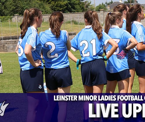 Leinster Minor Ladies Football Championship