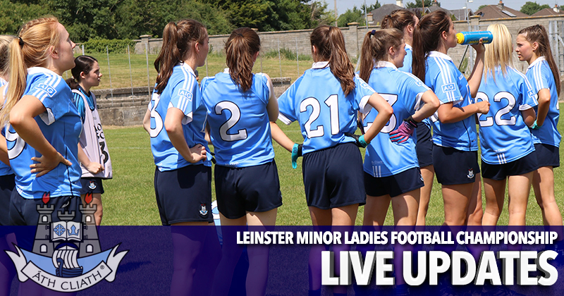 Leinster Minor Ladies Football Championship