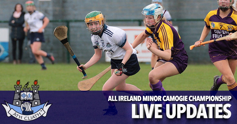 All Ireland Minor Camogie Championship