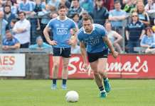 Dean Rock becomes Dublin's All Time Top Scorer