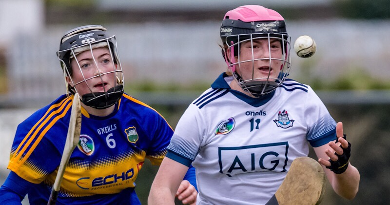 Early Goals Set Tipperary Up For Victory Over Dublin