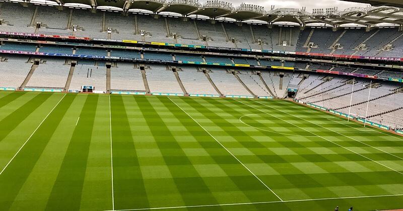 Mickey Harte Relishing Facing Dublin In Croke Park This Saturday