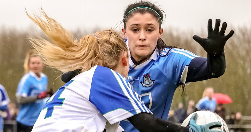 Eight Changes To Dublin Ladies Team For NFL Game Against Monaghan