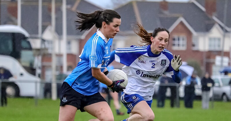 Lidl Ladies National Football League Round 5 Previews