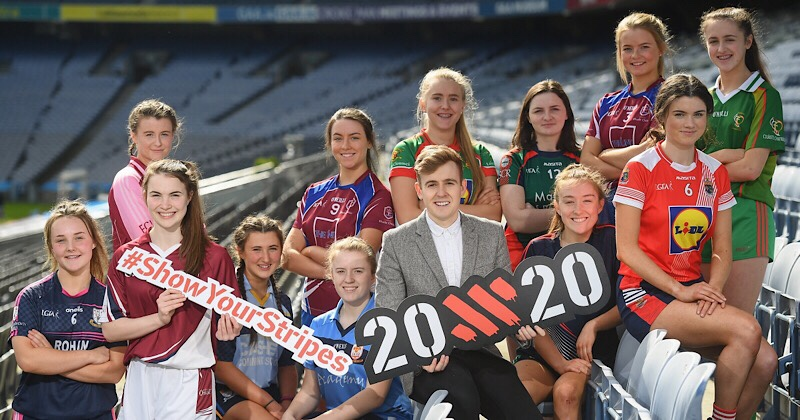 LGFA Confirms Historic Live Streaming Of Post Primary Schools 'A' Final