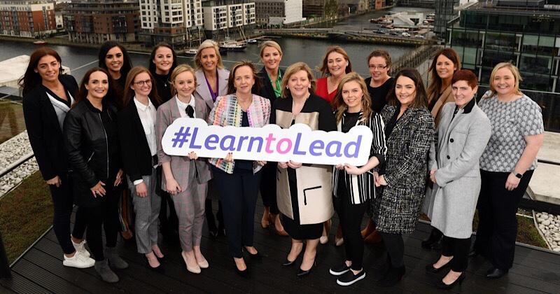 LGFA Launches 'Learn To Lead' Female Leadership Programme