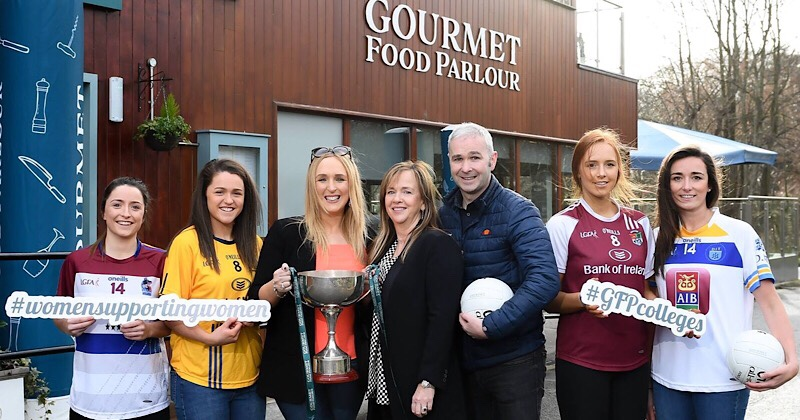 Inter-County Stars On Show In GFP O'Connor Cup Semi Finals