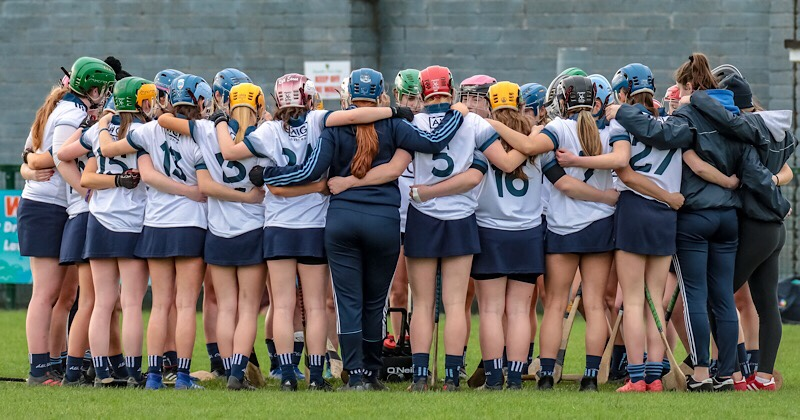 One Change For Dublin Camogie Minor Team To Face Tipperary