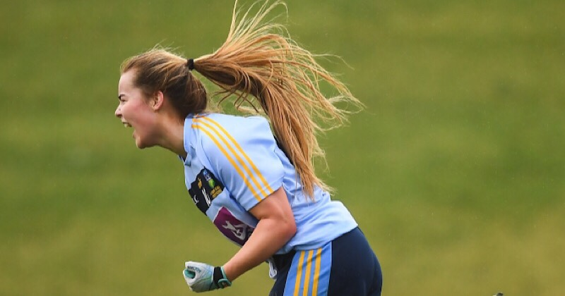 Late Murphy Goal Sends UCD Into O'Connor Cup Final