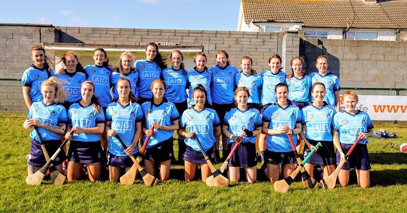 Dublin Intermediate Camogie Team Named For Vital League Game