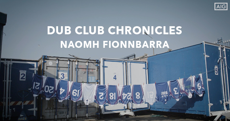 Naomh Fionnbarra - Dub Club Chronicles