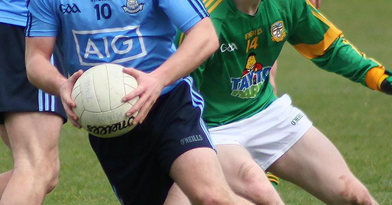 Dublin Minors - Leinster Championship