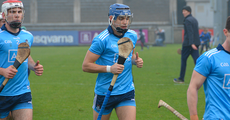 Dublin Senior Hurling - Eoghan O'Donnell