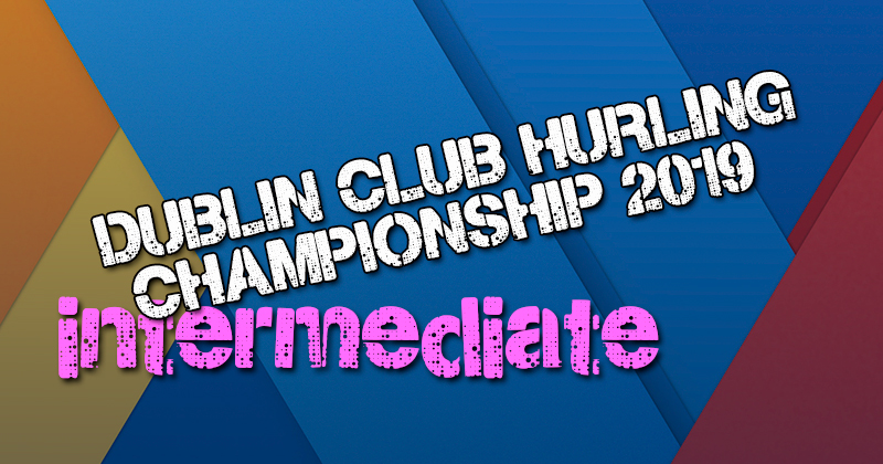 Intermediate Hurling Championship