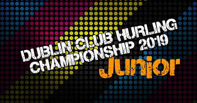 Dublin Junior Hurling Championship