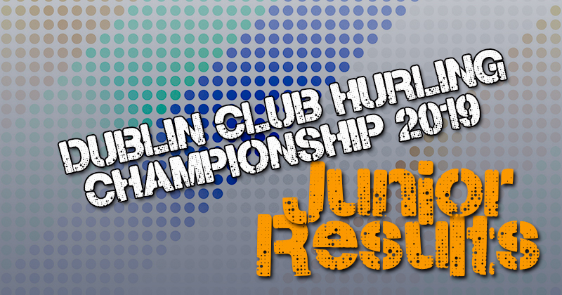 Junior Hurling Championship