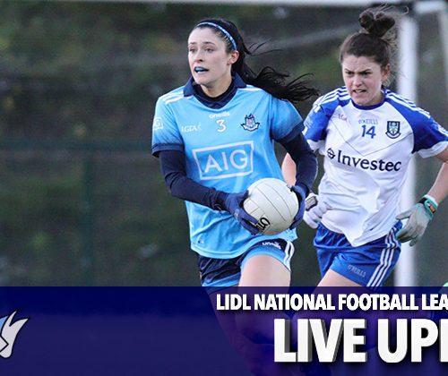Lidl National Football League