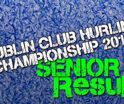 Senior A Hurling Championship