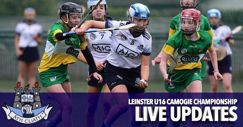 Leinster U16 Camogie Championship