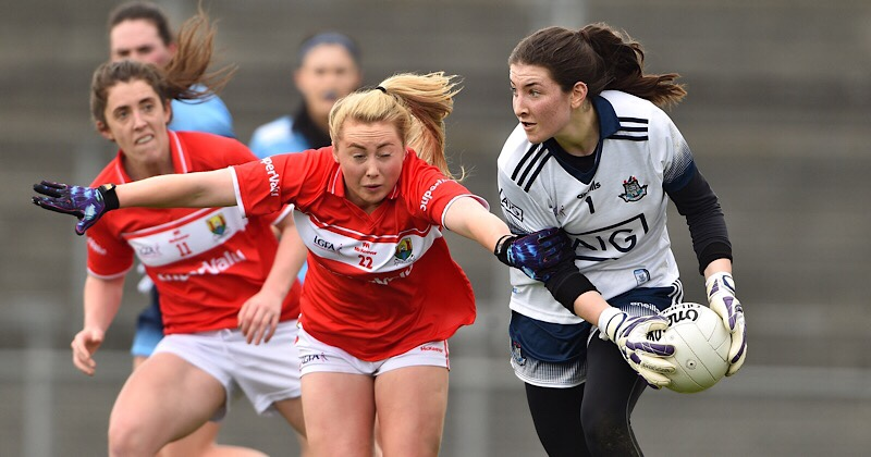 Cork Beat Dublin With Both Sides To Meet Again In Lidl NFL Semi Final