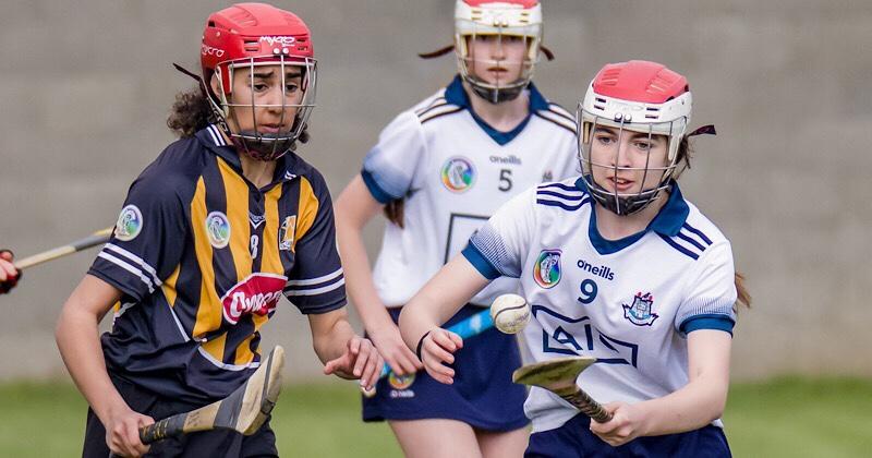 Dublin Camogie Notes: U16A Leinster, Dublin Intermediate Playoff Info