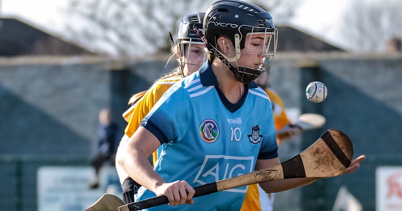 Dublin Intermediate Camogie Team Named For Relegation Play Off